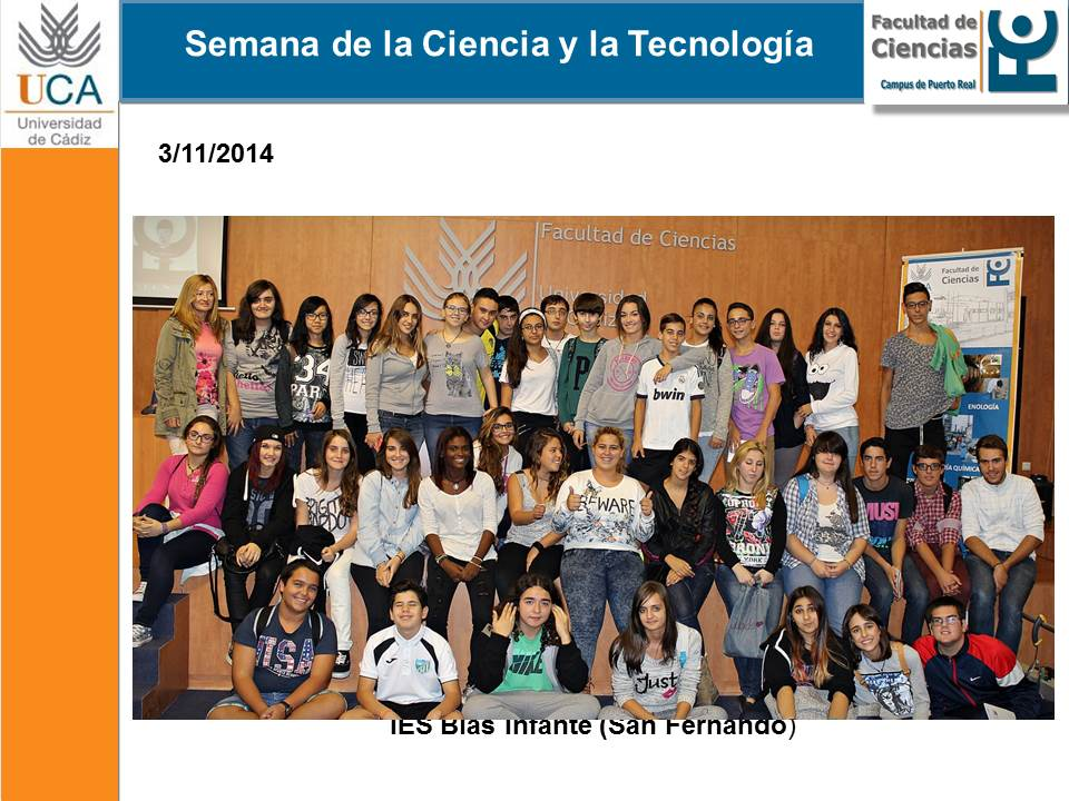 Jornada ScienceTech 2015