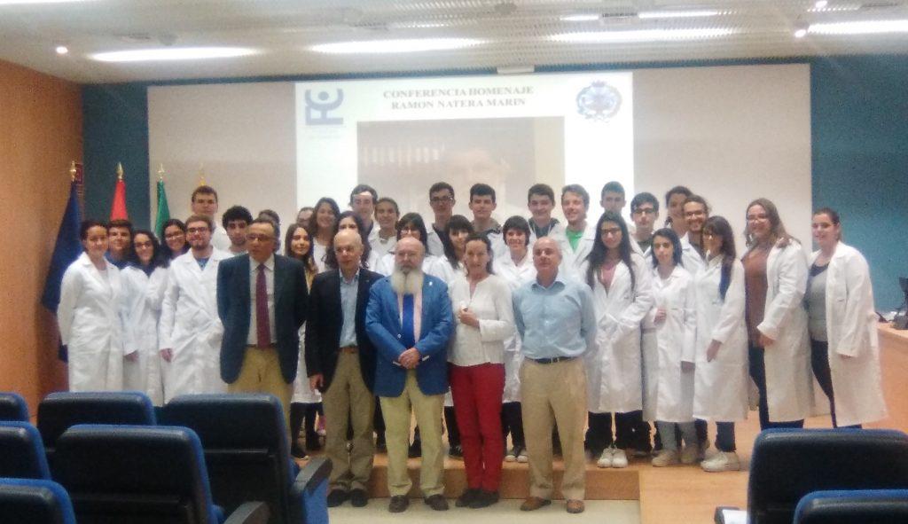 Conferencias sobre Bioetica en Biotecnología