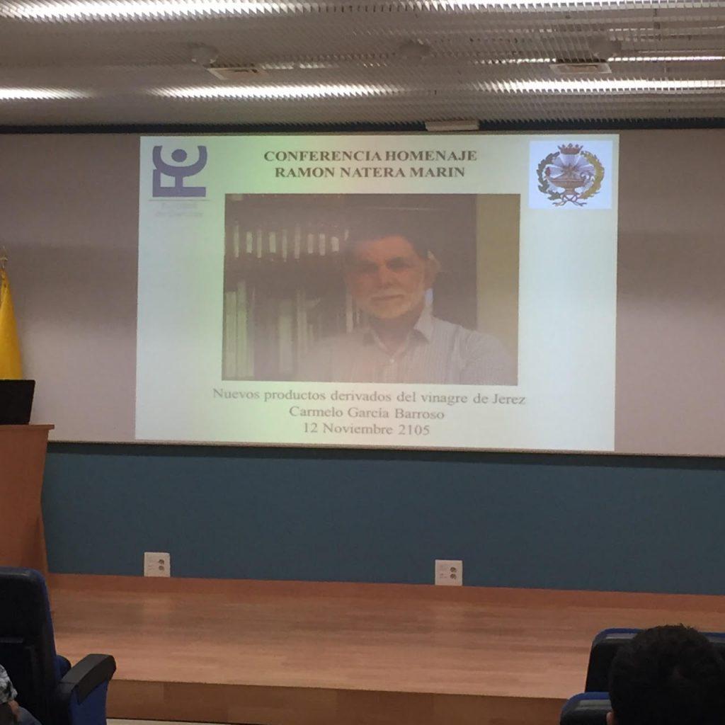 Plan de Comunicación del Proceso de Renovación de la Acreditación del Grado en Ingeniería Química