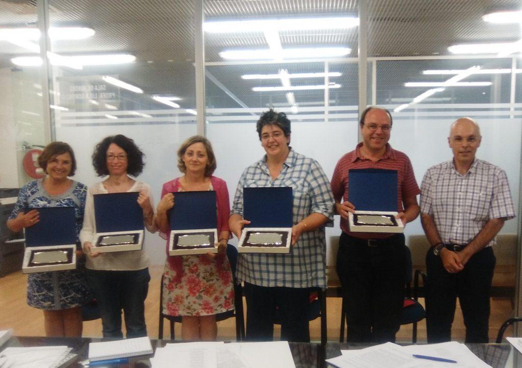 Convocatoria Movilidad de Estudios Erasmus + KA103 CEIMAR