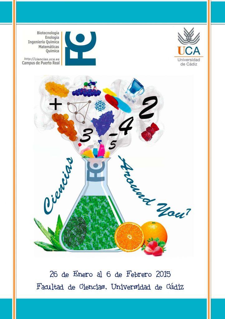 La Facultad de Ciencias acoge la LII edición de la Olimpiada Matemática
