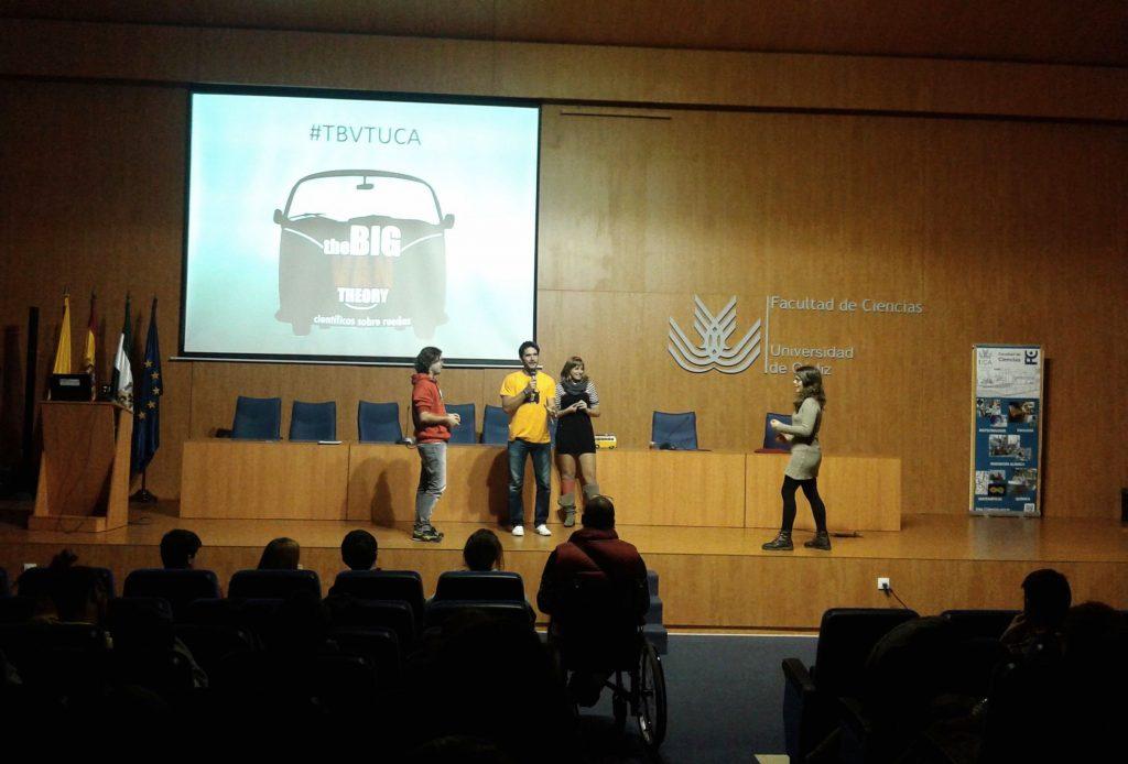 Alumnos de 4º del Grado en Enología participan como jurado técnico en XII Concurso del Mosto Cuerveño