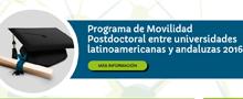 BECAS IBEROAMERICANAS AUIP DE MOVILIDAD POSTDOCTORAL