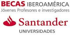 BECAS IBEROAMÉRICA. SANTANDER INVESTIGACIÓN 2017/2018