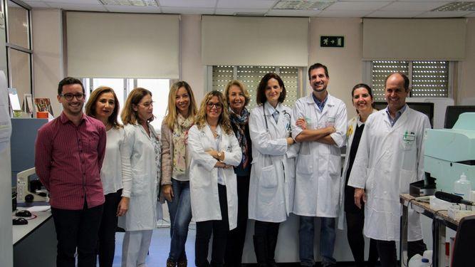 Investigadores de la UCA y del hospital de Jerez ponen en marcha el proyecto 'Recaída O: Matemáticas contra la leucemia infantil'
