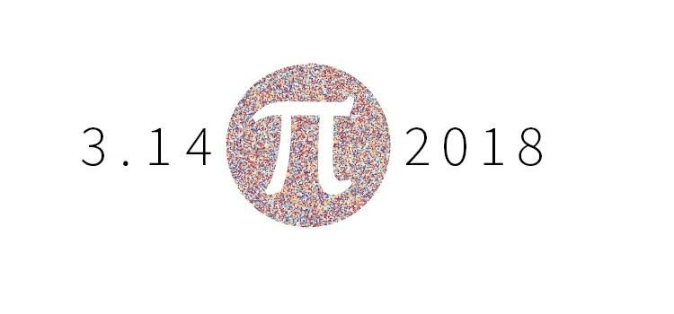 Día internacional de Pi