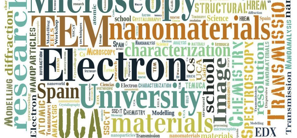 "18th TEM-UCA European Summer Workshop ""Transmission Electron Microscopy of Nanomaterials"""
