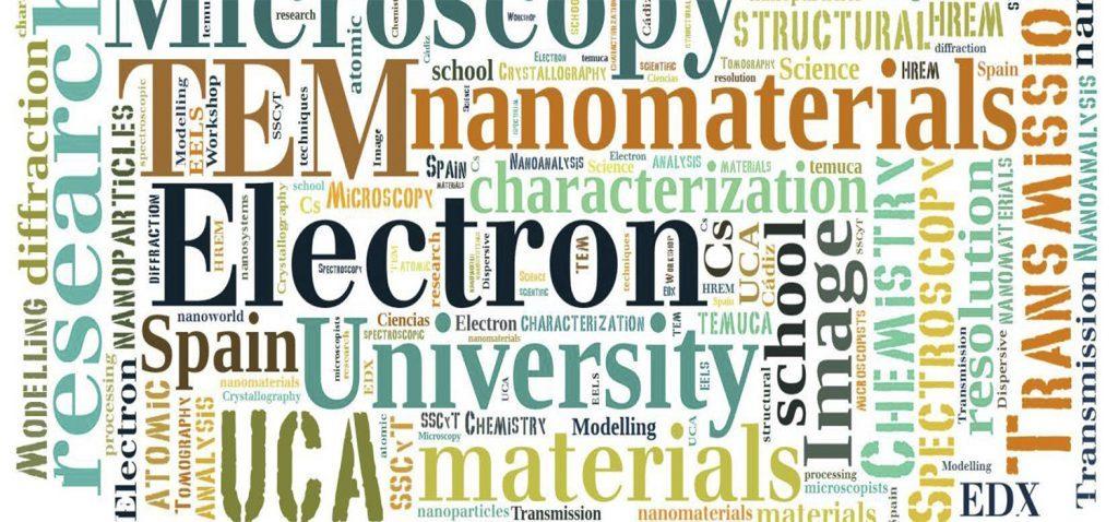 "18th TEM-UCA European Summer Workshop ""Transmission Electron Microscopy of Nanomaterials"""