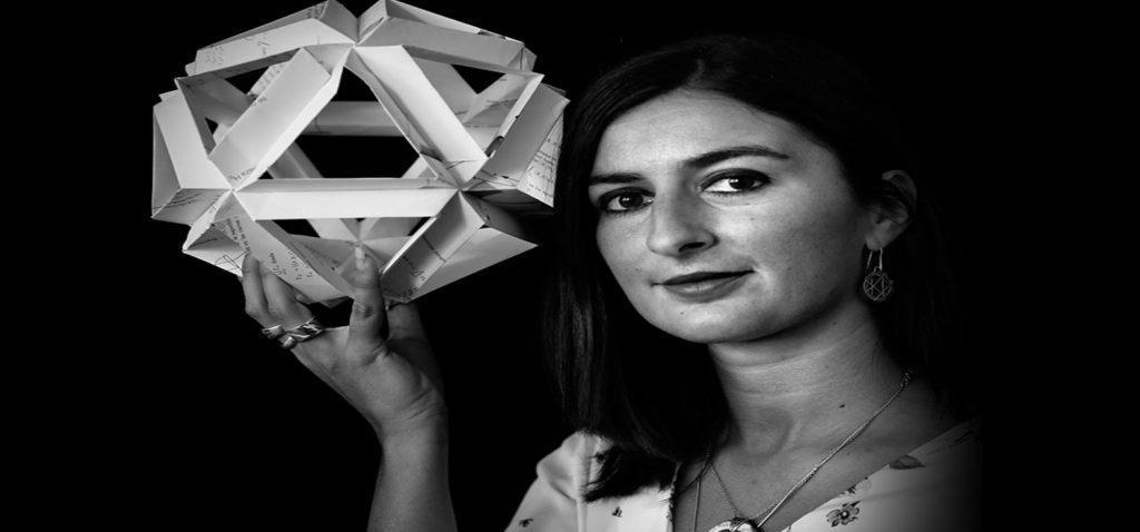 """""""La mayor tontería es que el hombre es mejor que la mujer en ciencias"""", Marina Murillo, Líderes del Futuro, El Mundo"""